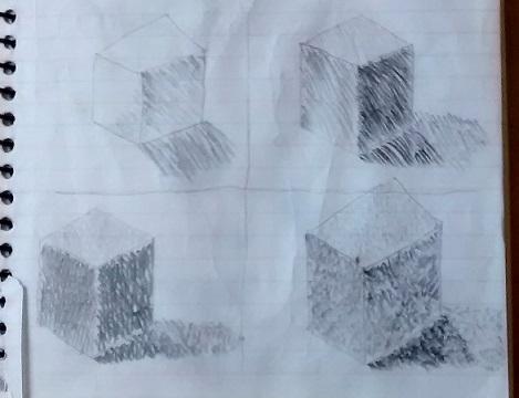 ex cubes