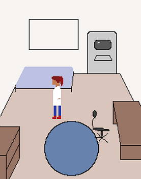 ex game room